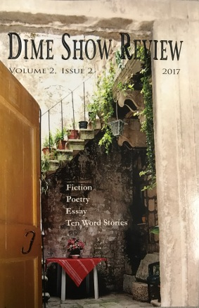 Dime Show Review, Volume. 2, Issue 2 2017