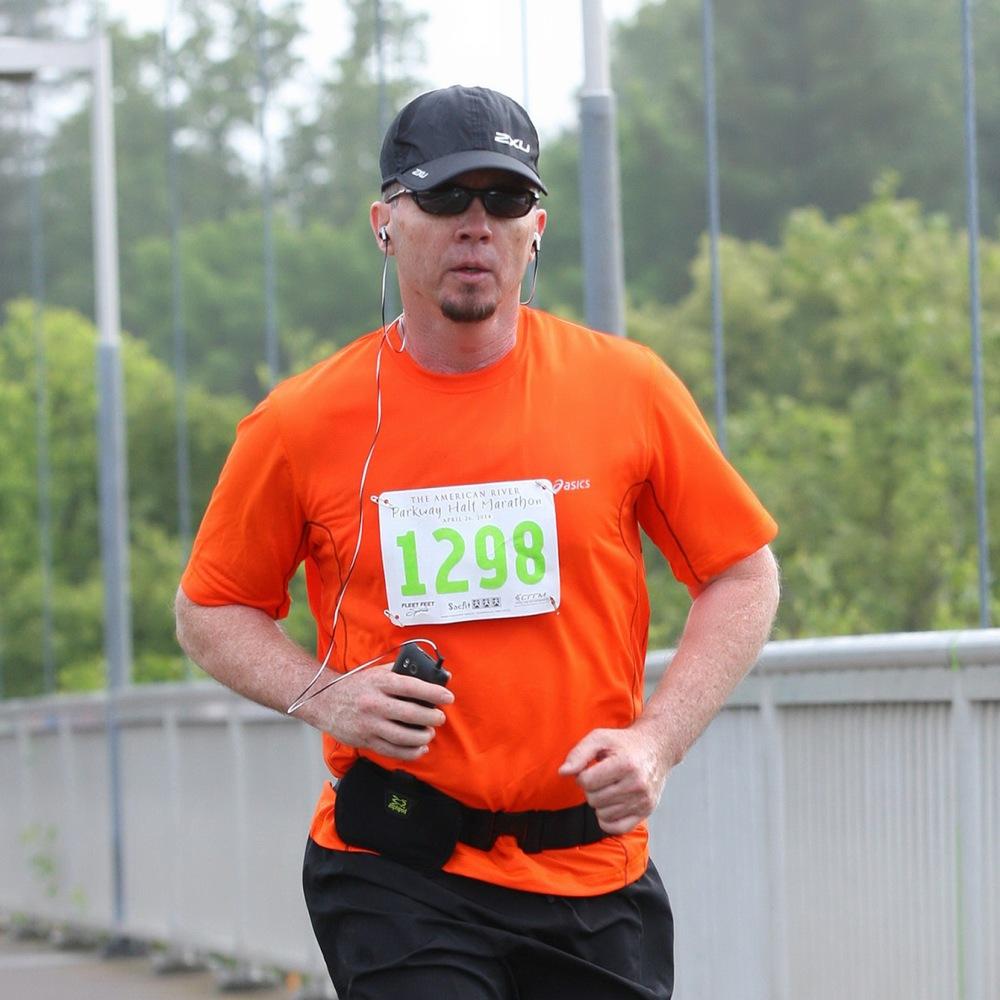 The Running Life (2/6)