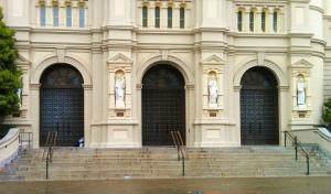 thre doors